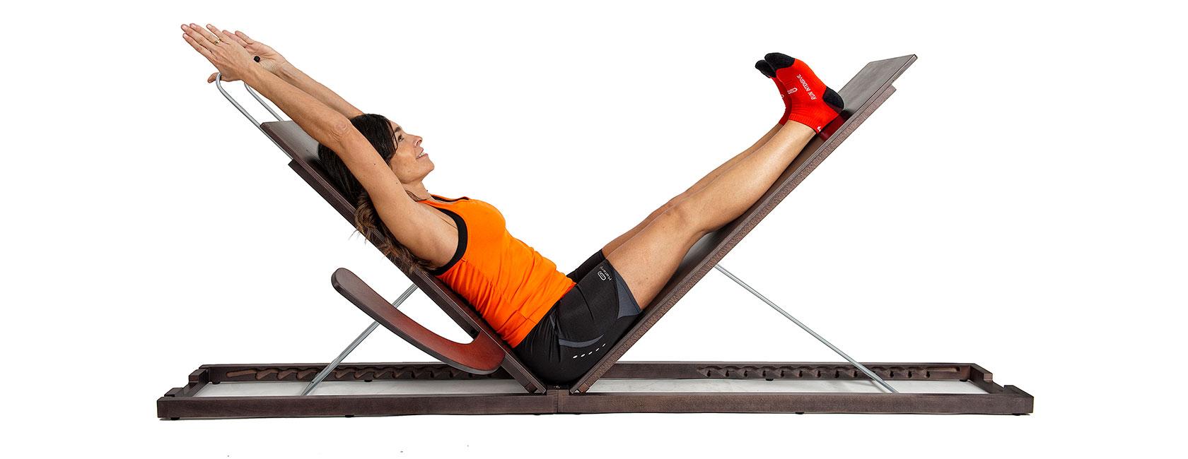 Parte práctica curso formación K-Stretch®