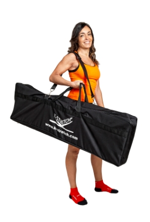Bolso transporte K-Stretch